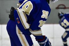 Gallery CIAC Ice Hockey; Northeastern 4 vs. Newtown 3 - Photo # 155