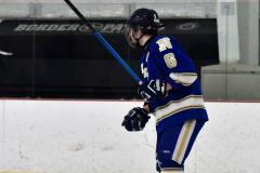 Gallery CIAC Ice Hockey; Northeastern 4 vs. Newtown 3 - Photo # 594