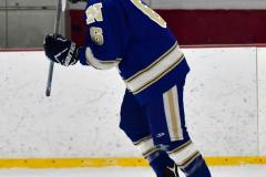 Gallery CIAC Ice Hockey; Northeastern 4 vs. Newtown 3 - Photo # 595