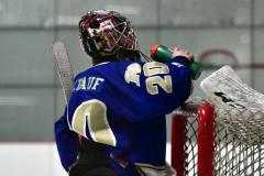 Gallery CIAC Ice Hockey; Northeastern 4 vs. Newtown 3 - Photo # 597