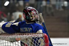 Gallery CIAC Ice Hockey; Northeastern 4 vs. Newtown 3 - Photo # 613