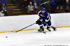 Gallery CIAC Ice Hockey; Northeastern 4 vs. Newtown 3 - Photo # 621