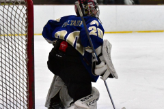 Gallery CIAC Ice Hockey; Northeastern 4 vs. Newtown 3 - Photo # 626