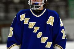 Gallery CIAC Ice Hockey; Northeastern 4 vs. Newtown 3 - Photo # 629