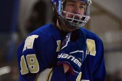 Gallery CIAC Ice Hockey; Northeastern 4 vs. Newtown 3 - Photo # 631