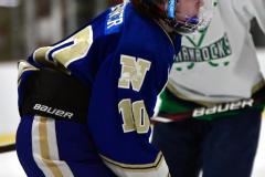 Gallery CIAC Ice Hockey; Northeastern 4 vs. Newtown 3 - Photo # 632