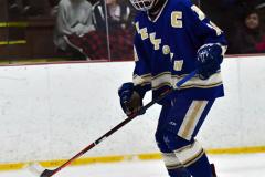 Gallery CIAC Ice Hockey; Northeastern 4 vs. Newtown 3 - Photo # 648