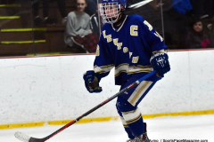 Gallery CIAC Ice Hockey; Northeastern 4 vs. Newtown 3 - Photo # 649