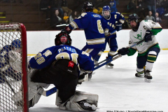 Gallery CIAC Ice Hockey; Northeastern 4 vs. Newtown 3 - Photo # 670