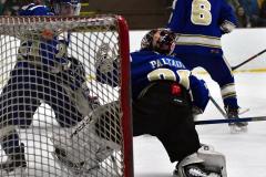 Gallery CIAC Ice Hockey; Northeastern 4 vs. Newtown 3 - Photo # 672