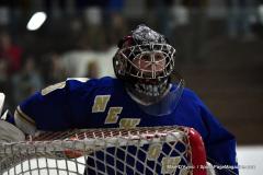 Gallery CIAC Ice Hockey; Northeastern 4 vs. Newtown 3 - Photo # 677