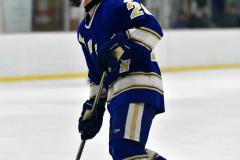 Gallery CIAC Ice Hockey; Northeastern 4 vs. Newtown 3 - Photo # 689