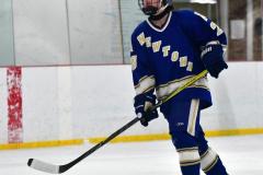 Gallery CIAC Ice Hockey; Northeastern 4 vs. Newtown 3 - Photo # 700