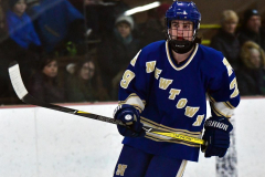 Gallery CIAC Ice Hockey; Northeastern 4 vs. Newtown 3 - Photo # 702