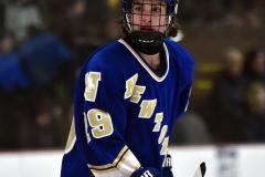 Gallery CIAC Ice Hockey; Northeastern 4 vs. Newtown 3 - Photo # 703