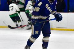 Gallery CIAC Ice Hockey; Northeastern 4 vs. Newtown 3 - Photo # 721