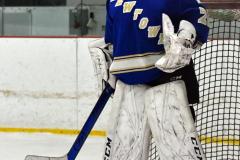 Gallery CIAC Ice Hockey; Northeastern 4 vs. Newtown 3 - Photo # 729