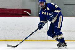 Gallery CIAC Ice Hockey; Northeastern 4 vs. Newtown 3 - Photo # 744