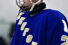 Gallery CIAC Ice Hockey; Northeastern 4 vs. Newtown 3 - Photo # 747