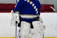 Gallery CIAC Ice Hockey; Northeastern 4 vs. Newtown 3 - Photo # 749