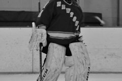 Gallery CIAC Ice Hockey; Northeastern 4 vs. Newtown 3 - Photo # 750