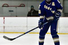 Gallery CIAC Ice Hockey; Northeastern 4 vs. Newtown 3 - Photo # 751