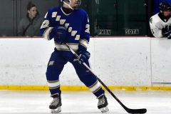 Gallery CIAC Ice Hockey; Northeastern 4 vs. Newtown 3 - Photo # 792