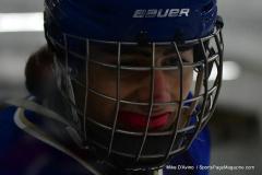 Gallery CIAC Ice Hockey; Northeastern 4 vs. Newtown 3 - Photo # 858
