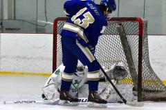 Gallery CIAC Ice Hockey; Northeastern 4 vs. Newtown 3 - Photo # 870