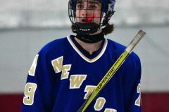 Gallery CIAC Ice Hockey; Northeastern 4 vs. Newtown 3 - Photo # 874
