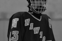 Gallery CIAC Ice Hockey; Northeastern 4 vs. Newtown 3 - Photo # 877