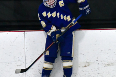Gallery CIAC Ice Hockey; Northeastern 4 vs. Newtown 3 - Photo # 904