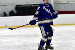 Gallery CIAC Ice Hockey; Northeastern 4 vs. Newtown 3 - Photo # 927
