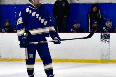 Gallery CIAC Ice Hockey; Northeastern 4 vs. Newtown 3 - Photo # 940