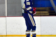 Gallery CIAC Ice Hockey; Northeastern 4 vs. Newtown 3 - Photo # 956
