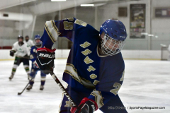 Gallery CIAC Ice Hockey; Northeastern 4 vs. Newtown 3 - Photo # 964