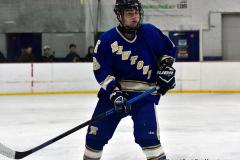Gallery CIAC Ice Hockey; Northeastern 4 vs. Newtown 3 - Photo # 966
