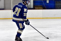 Gallery CIAC Ice Hockey; Northeastern 4 vs. Newtown 3 - Photo # 969