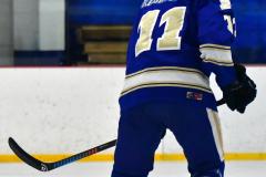 Gallery CIAC Ice Hockey; Northeastern 4 vs. Newtown 3 - Photo # 1002