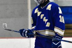 Gallery CIAC Ice Hockey; Northeastern 4 vs. Newtown 3 - Photo # 1032