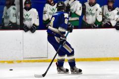 Gallery CIAC Ice Hockey; Northeastern 4 vs. Newtown 3 - Photo # 1044