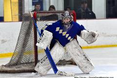 Gallery CIAC Ice Hockey; Northeastern 4 vs. Newtown 3 - Photo # 1081