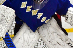 Gallery CIAC Ice Hockey; Northeastern 4 vs. Newtown 3 - Photo # 1082