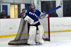 Gallery CIAC Ice Hockey; Northeastern 4 vs. Newtown 3 - Photo # 1110