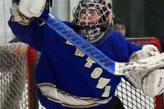 Gallery CIAC Ice Hockey; Northeastern 4 vs. Newtown 3 - Photo # 1128