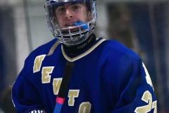 Gallery CIAC Ice Hockey; Northeastern 4 vs. Newtown 3 - Photo # 1156