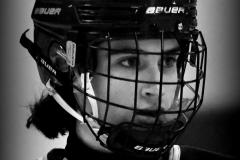 Gallery CIAC Ice Hockey; Northeastern 4 vs. Newtown 3 - Photo # 1158
