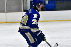 Gallery CIAC Ice Hockey; Northeastern 4 vs. Newtown 3 - Photo # 1165