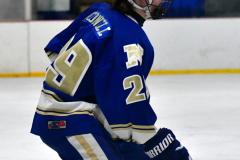 Gallery CIAC Ice Hockey; Northeastern 4 vs. Newtown 3 - Photo # 1166