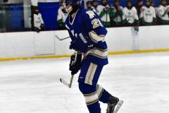 Gallery CIAC Ice Hockey; Northeastern 4 vs. Newtown 3 - Photo # 1173